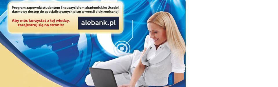 """""""Bankowość – Finanse – Samorząd: wiedza on-line"""" – czasopisma elektroniczne"""