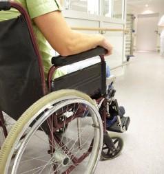 niepełnosprawni biblioteka