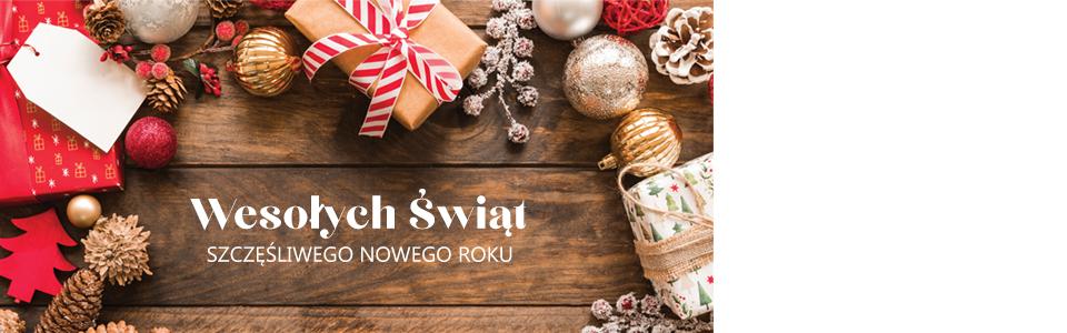 Święta Bożego Narodzenia – godziny otwarcia