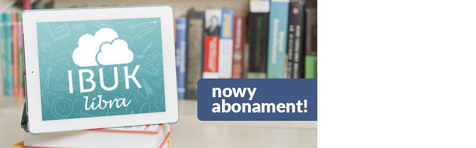 Od czerwca 2020 – nowy abonament, nowe książki!